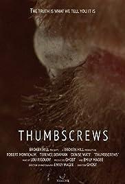Thumbscrews Poster