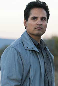 """Michael Peña has nearly 100 roles to his name, and now he stars in """"Narcos: Mexico"""" as DEA Agent Kiki Camarena. Let's look at his rise in film and television."""