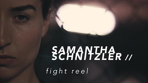 Fight reel (2020)
