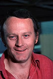 Larry Linville Picture