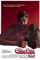 The Coca-Cola Kid (1985) Poster