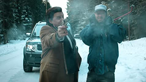 lilyhammer cast police chief