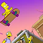 Nancy Cartwright in The Simpsons Movie (2007)