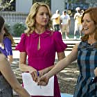 Anna Kendrick, Brittany Snow, and Anna Camp in Pitch Perfect (2012)