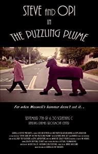 HD movies torrents free download Steve and Opi in the Puzzling Plume by none [mkv]