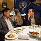 Kelvin Yu and Clem Cheung in Master of None (2015)