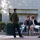 Erinn Hayes, Brian Dietzen, and Devon Avery in One-Minute Time Machine (2014)