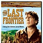 Victor Mature in The Last Frontier (1955)