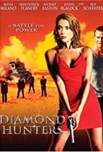 Primary image for The Diamond Hunters