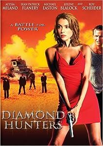 3d movies clip download The Diamond Hunters by Kurt Voss [BDRip]