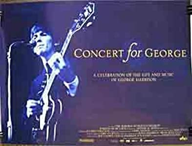 Easy movie downloading sites Concert for George [480x360]