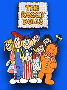 The Raggy Dolls by