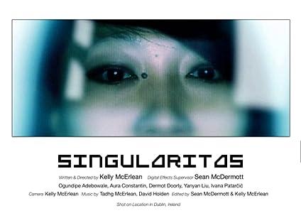 Download free Singularitas [DVDRip]