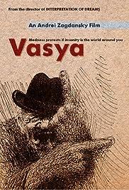 Vasya Poster
