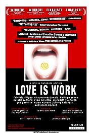 Love Is Work () film en francais gratuit