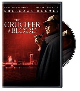 The Crucifer of Blood Egidio Eronico
