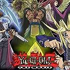 Dan Green, Shunsuke Kazama, Eric Stuart, and Kenjirô Tsuda in Yu-Gi-Oh! The Movie (2004)