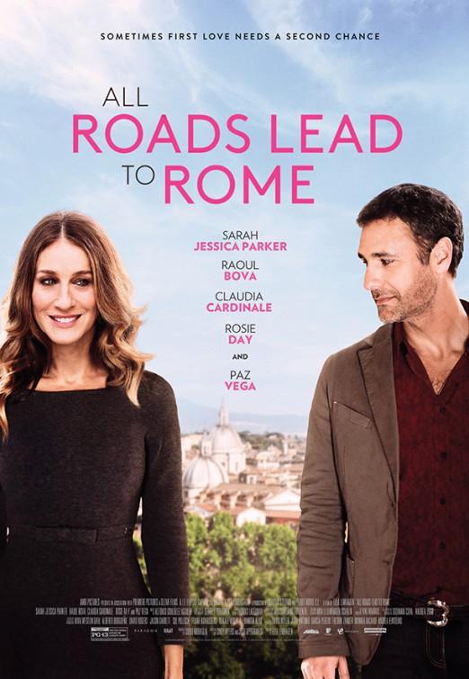 Todos os Caminhos Levam à Roma [Dub] – IMDB 4.9