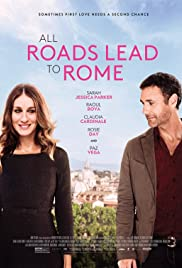 All Roads Lead To Rome 2015 Imdb