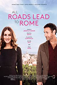 Primary photo for All Roads Lead to Rome