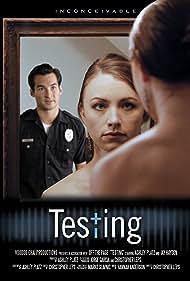 Testing (2015)