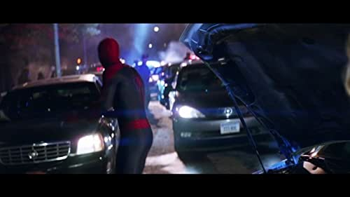 Watch the final trailer for The Amazing Spider-Man 2