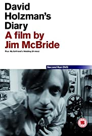 David Holzman's Diary(1967) Poster - Movie Forum, Cast, Reviews