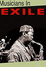 Musicians in Exile Poster