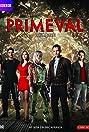 Primeval (2007) Poster