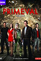 Primary image for Primeval