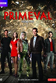 Primary photo for Primeval