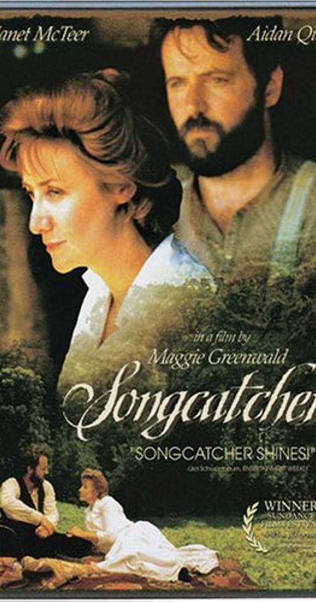 Songcatcher (2001) Subtitles