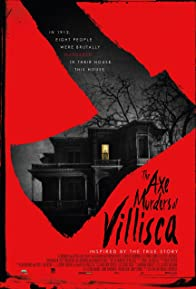 Primary photo for The Axe Murders of Villisca