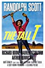 The Tall T (1957) Poster