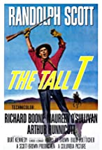 Primary image for The Tall T