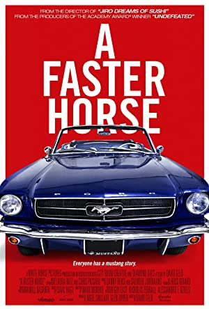 Where to stream A Faster Horse
