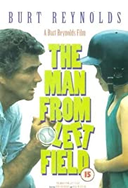 The Man from Left Field Poster
