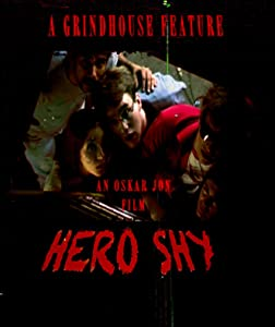 Easy free downloading movies Hero Shy UK [720pixels]