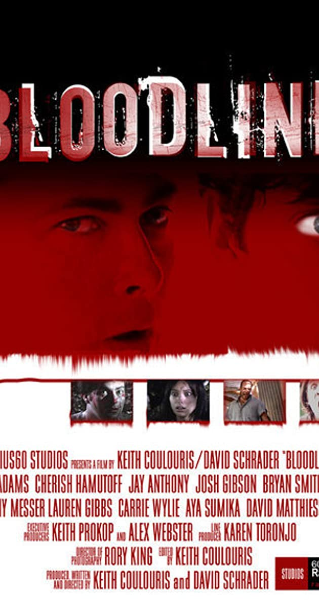 Imdb Bloodline