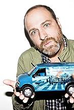 Primary image for Jon Benjamin Has a Van