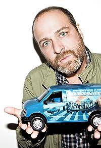 Primary photo for Jon Benjamin Has a Van