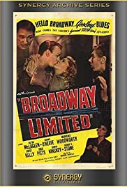 Broadway Limited Poster