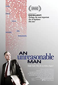 Movie mobile free download An Unreasonable Man [QuadHD]
