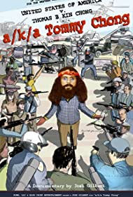 A/k/a Tommy Chong (2006)