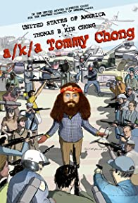 Primary photo for A/k/a Tommy Chong