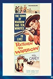 Return to Warbow Poster