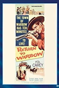 Primary photo for Return to Warbow