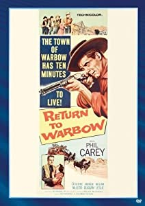 Return to Warbow USA