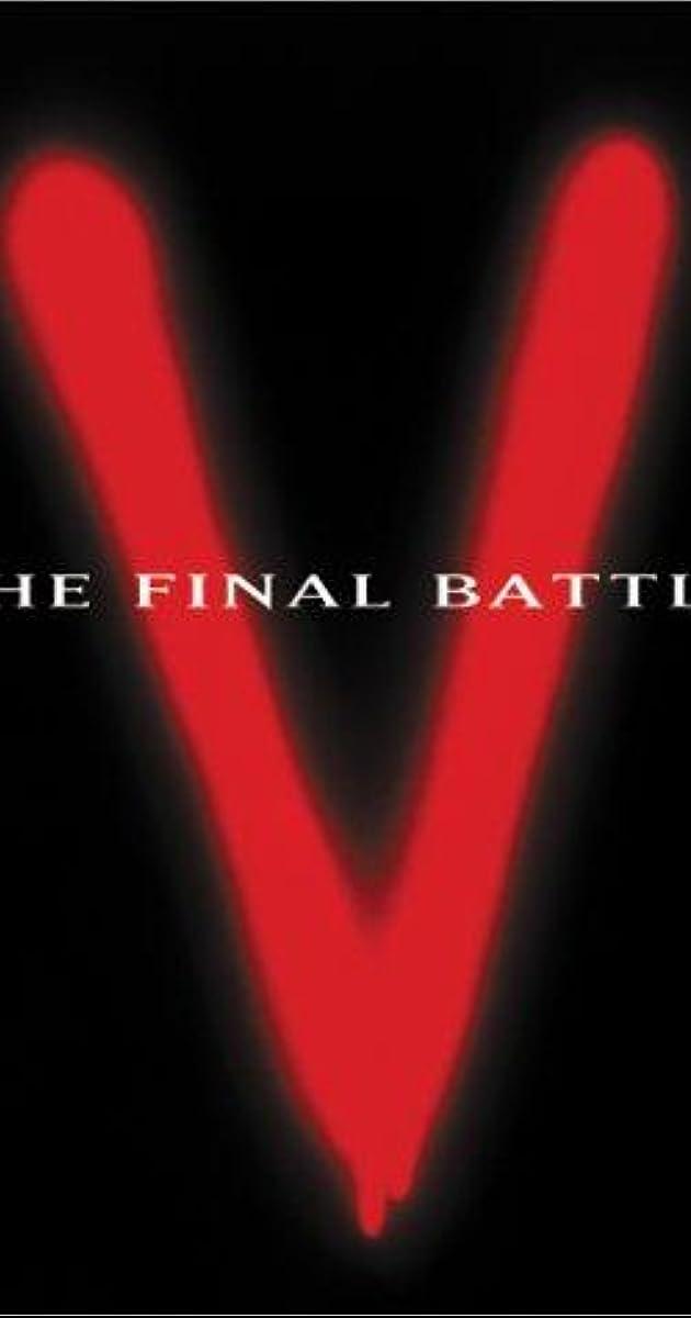 Subtitle of V: The Final Battle