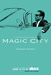 Primary photo for Magic City